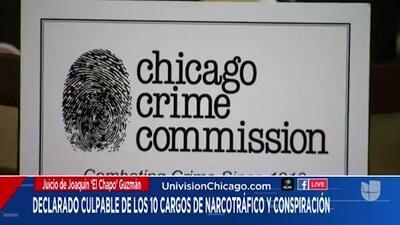 Chicago tiene un enemigo público número uno: 'El Chapo'