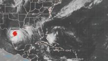 San Antonio recibirá a damnificados por el embate del huracán Hanna en las costas texanas