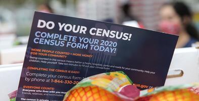 A menos de un mes de que termine el Censo 2020, esto es lo que debes saber sobre el conteo