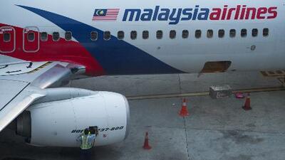 La búsqueda del avión de AirAsia, menos complicada que la del MH370