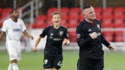 Copa Abierta de EE.UU.: Darwin brilla, Rooney gesta milagro, Brian Fernández verdugo en el clásico