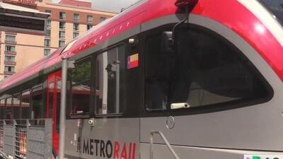 Nuevo proyecto busca mejorar el servicio de trenes metropolitanos en Austin