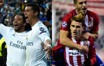 Cómo han cambiado Real Madrid y Atlético a dos años de la final en Lisboa