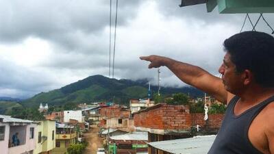 Colombia busca la paz sin cocaína