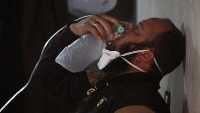La Casa Blanca cree que Siria planea ataque con armas químicas y advierte al régimen de Bashar al-Asad