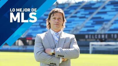 Lo Mejor del 2018: Matías Almeyda, Pity Martínez entre la sangre nueva de la MLS