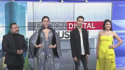 Las sorpresas que trae el desfile de modas gratuito de Pedro Abasolo en Houston