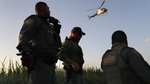 Patrulla Fronteriza confirma la muerte de una niña que tenían en custodia, la cual cruzó el desierto con su familia