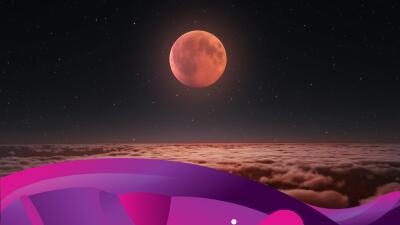 Descubre cómo impactará el eclipse de luna de julio a tu signo zodiacal