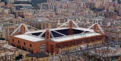 Génova se ofrece como sede para la final entre River Plate y Boca Juniors