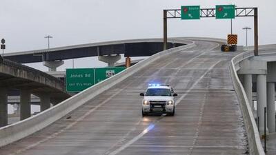 Advierten que las temperaturas gélidas continuarán para zonas del centro de Texas