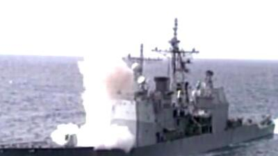 Ataque de EEUU a Siria es un ataque legal y positivo, según coronel retirado de fuerza aérea