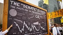 Mis razones como científico para protestar por lo que está ocurriendo en EEUU
