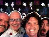El grupo de rock Caifanes celebra 30 años del lanzamiento de su primer disco