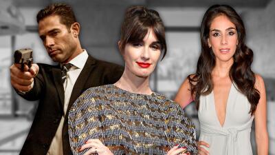 Estas son las telenovelas y series que Univision presentó en el Upfront 2019-2020