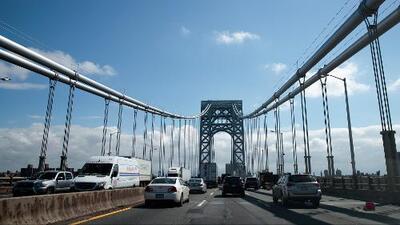 Gobernadores de Nueva York y Nueva Jersey preparan anuncio sobre el cobro por congestión