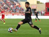 FC Cincinnati y D.C. United mantienen el interés en Lucho Acosta