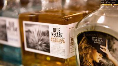 Qué pasará con el tequila si EEUU se sale del NAFTA