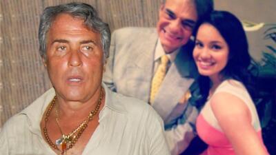 ¿Sarita Sosa es la villana? El papá de Jaime Camil dice cómo es la hija menor de José José