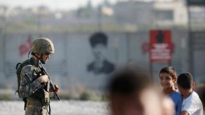 Trump ordena el retiro de tropas estadounidenses en el norte de Siria, mientras Al Asad traslada militares a la frontera