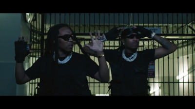 New Music Video: Quality Control & Migos - Frosted Flakes