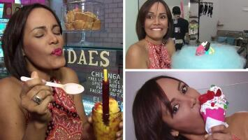 Un tour por las heladerías más creativas y extravagantes de Nueva York