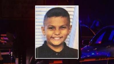 Policía encuentra sano y salvo a niño de 10 años desaparecido en San José