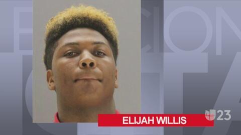 Arrestan a tres estudiantes de Cedar Hill por presuntamente violar a una joven