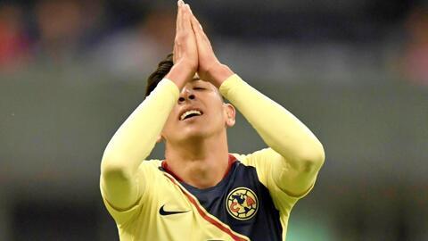 Edson Álvarez se quiere ir a Italia, pero Santiago Baños asegura que todavía no hay ofertas