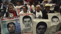 Afectados por la masacre de Ayotzinapa también habrían padecido tortura