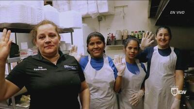 Honduras: la ilusión y sentir de un pueblo que sueña con la Copa Oro
