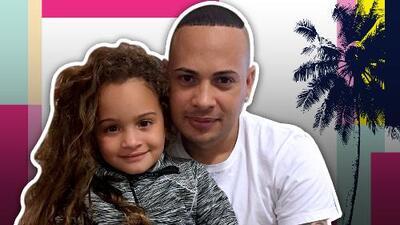 La hija de Jacob Forever quiere triunfar como su papá, pero como bailarina