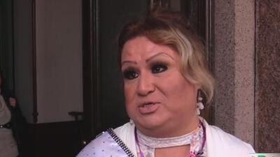 Organizaciones abogan por los derechos de la comunidad transgénero en Texas