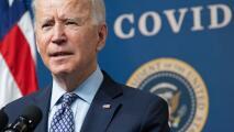 ¿De qué habló? Te contamos lo más destacado de la visita del presidente Joe Biden a Houston
