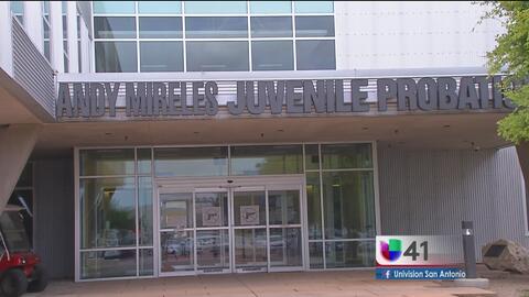 Aumentan los casos de violencia juvenil en San Antonio