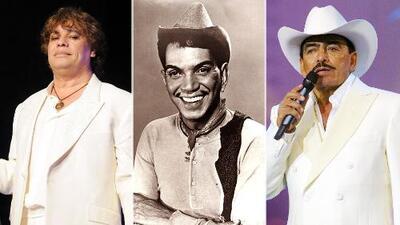 ¿Herencias eternas?: la pelea no acaba para las familias de Juan Gabriel, Cantinflas y Joan Sebastian
