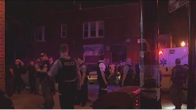 Vecindarios del noroeste de Chicago en alerta por cuatro tiroteos registrados en menos de una semana