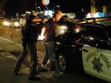 Alistan operativos contra conductores ebrios en el Área de la Bahía por el fin de semana del Super Bowl LIV