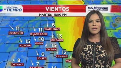 Ventana al Tiempo: ¿Continuarán las fuertes lluvias y tormentas este miércoles en Chicago?