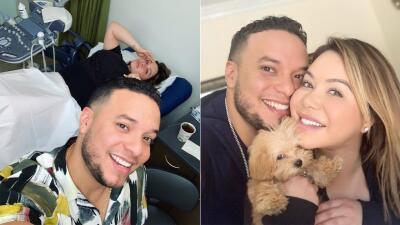 📸 Chiquis Rivera pasó un susto y recibió una bendición con un integrante nuevo en la familia junto a Lorenzo