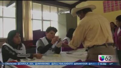 ¿Cómo tramitar su credencial de elector mexicana en Austin?