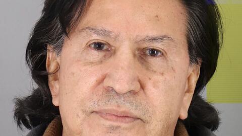 Arrestan en estado de embriaguez al expresidente de Perú, Alejandro Toledo