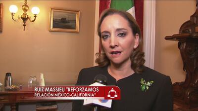 La posición de México ante las declaraciones de Donald Trump