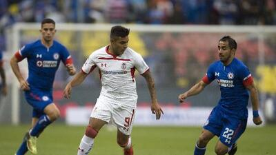 Cómo ver Cruz Azul vs. Toluca en vivo, por la Liga MX 27 Julio 2019