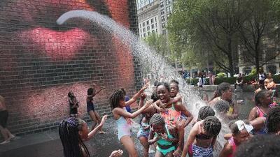 ¿Qué recomiendan las autoridades ante la ola de calor extremo este fin de semana en EEUU?