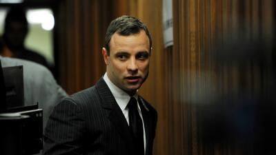 Oscar Pistorius pedirá la libertad bajo fianza a la espera de conocer su pena