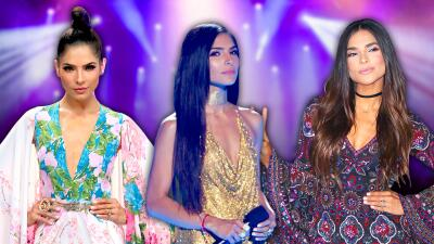 Así ha sido el paso de Alejandra Espinoza por Premios Juventud