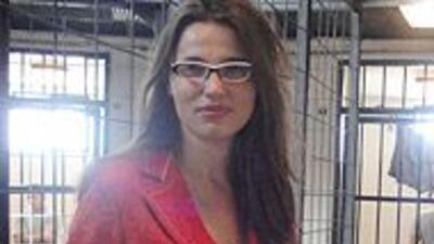 Judith Torrea, reportera de narcotráfico, dice que en Juárez el peligro es estar vivo