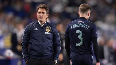 Una de cal y una de arena para LA Galaxy: el equipo de Guillermo no se consolida y se viene lo más complicado