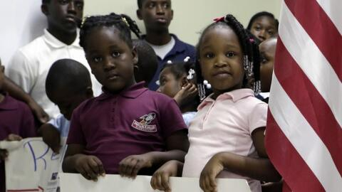 Gobierno deberá reunificar a más de 2,700 niños con sus padres que viven en EEUU bajo la protección del TPS